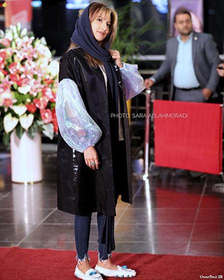تيپ و استايل چهرههاي ايراني