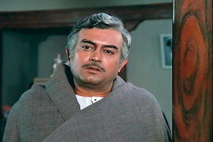 بهترین بازیگران هندی تاریخ, سانجیو کومار