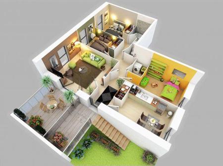 طرح های نقشه ساختمان, جدیدترین طرح های نقشه ساختمان