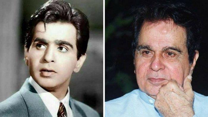 بهترین بازیگران هندی تاریخ, دیلیپ کومار