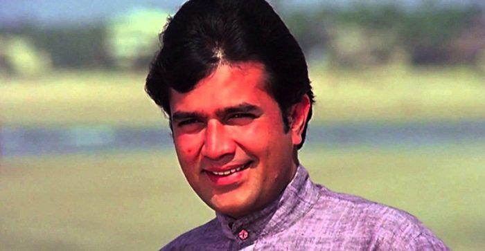 بهترین بازیگران هندی تاریخ, راجش خانا