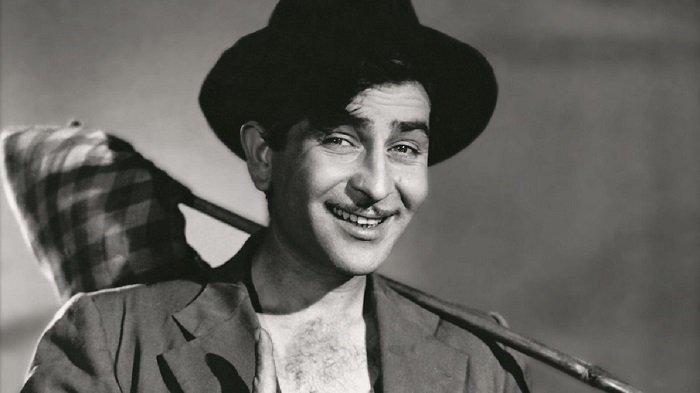 بهترین بازیگران هندی تاریخ, راج کاپور