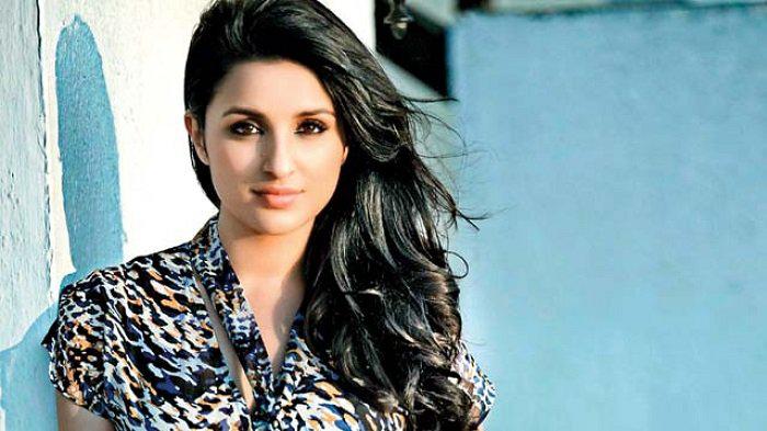 زیباترین بازیگر زن بالیوود, پرینیتی چوپرا