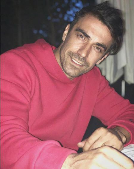 ابراهیم چلیکول,عکس های ابراهیم چلیکول,ابراهیم چلیکول بازیگر ترکیه ای